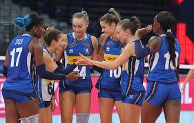 Europei femminili: Italia-Russia ai quarti di finale