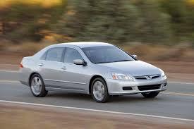 2003-2007 Honda Accord, 2001-2005 Honda Civic Join Nationwide ...