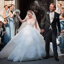 best wedding dresses 2017 popsugar fashion