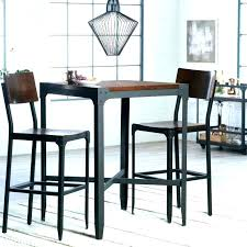 round pub table with 4 chairs bistro kitchen table set bar style kitchen table bistro kitchen