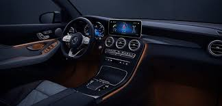 Customize your 2021 glc 300 4matic coupe. What Is The Mercedes Benz Glc Premium Package D C Area Mercedes