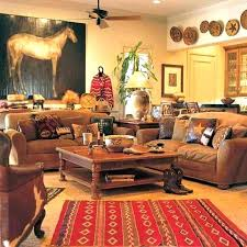 Western House Decorations Western Home Decor Home Design Magazines ...