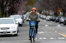 Putting riders' lives at risk is not an OK way of protesting bike shares -  SFChronicle.com