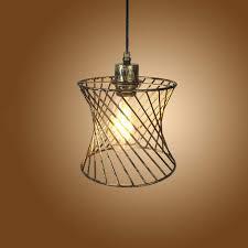 Bird Ceiling Light Fixture Ceiling Light Decorative Fixture Pendant Lamp Bird Cage