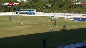 Azuriz x Athletico AO VIVO: Veja onde assistir o duelo na internet
