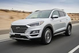 Need mpg information on the 2021 hyundai tucson? 2021 Hyundai Tucson Review Trims Specs Price New Interior Features Exterior Design And Specifications Carbuzz