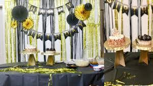 diy birthday party decoration how i