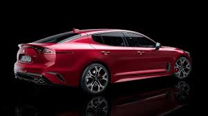 2018 kia stinger gt. exellent stinger the system also comes equipped with nextgeneration quantumlogic surround  sound technology which extracts signals from the original recording and  throughout 2018 kia stinger gt s