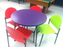 childrens table chair pediatric office s the bola table in multiple laminate colors we have many childrens table chair