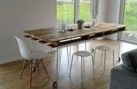 7 DIY Industrial Dining Tables For Indoors And Outdoors Shelterness