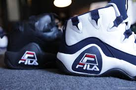 fila basketball shoes grant hill. fila grant hill 1 retro basketball shoes