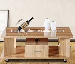 modern plywood furniture. modern practical plywoodmdf wooden living room furniture design tea table plywood s