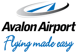 Image result for avalon airport