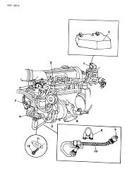 1984 chrysler lebaron egr system diagram 000013gd