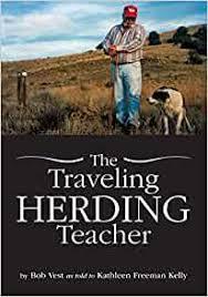 The Traveling Herding Teacher: Amazon.co.uk: Vest, Bob, Kelly ...