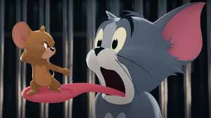Tom and Jerry Trailer Out: Iconic frenemies take their cat-and-mouse game  to the big screen