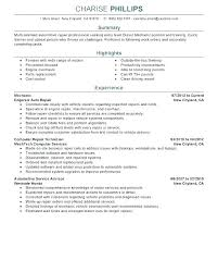 maintenance duties resume maintenance technician job description resume mechanic duties of an