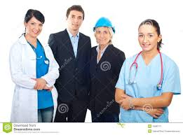 successful careers people royalty stock photos image  happy people different careers stock image