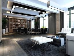 wallpaper designs for office. Bookcase Wallpaper Designs Modern Office Interior Design Executive For E