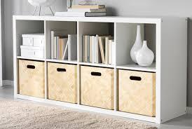 IKEA Shelving units- KALLAX