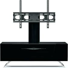 black glass cabinet chromium 2 with bracket in image 1 small tv stand argos s