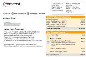 Xfinity Call Center