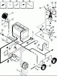Attractive deutz 1011f alternator wiring festooning electrical