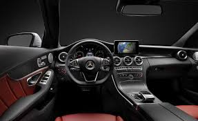 mercedes 2015 interior. 2015 mercedesbenz cclass interior pictures photo gallery car and driver mercedes