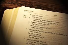 Resultado de imagen para psalm
