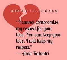 Beautiful Quotes On Broken Heart Best of Beautiful Broken Heart Love Quote For Self Respect Quotespictures