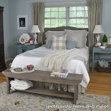 farmhouse style bedroom furniture. Bedroom Ideas - Farmhouse Style Decor. So Cozy! Postcards From The Ridge Furniture Y