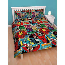 126 best Boys images on Pinterest | Plum, Children and Baby boy & Marvel Comics Strike Double Size Quilt Cover Set. Available at Kids Mega  Mart online shop Adamdwight.com