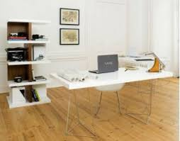 contemporary study furniture. temahome multi contemporary office table in choice of colourtrestles legs study furniture