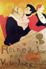 henri de toulouse lautrec 1864 1901 french painter reine de joie 1892 painting others henri