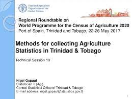 Trinidad And Trinidad Trinidad And Tobago Tobago
