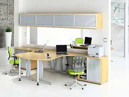 home office good small. Office : L Shaped Desk And Modern Natural Wooden Table Top Also Home F Design Creative Small Network Interior Good