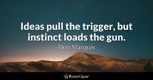 Gun Quotes BrainyQuote Fascinating Shooting Quotes