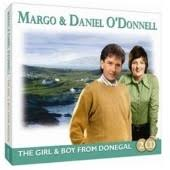 Margo & Daniel O' Donnell/Girl And Boy From Donegal