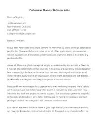 Letter Of Recommendation Professional Reference Brayzen Co