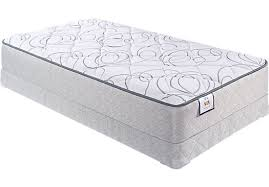 twin size mattress. Twin Size Bed Box Spring Mattress And 15 E