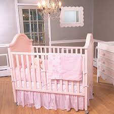 pink baby furniture. jane crib in pink baby furniture poshtots