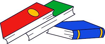 book clipart cartoon 5