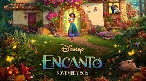 Animated Adventure Encanto Gets ...