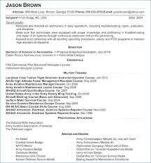 Maintenance Mechanic Resume Unique Maintenance Technician Resume