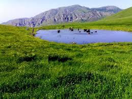 نتیجه تصویری برای معرفی طبیعت  شهر اسفراین