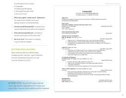 Volunteer Resume Template Free. 1 of 4
