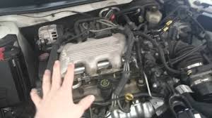 diagnose buick century w body fuel pump