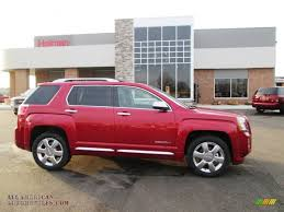 gmc terrain 2014 red. Perfect Red Gmc Terrain 2014 Red 145 To E