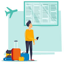 Delayed Baggage Compensation Letter Flight Delay Compensation Get Up To 530 Person For Free Mse