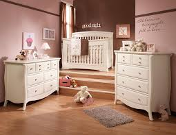 Baby Bedroom Furniture Sets for Your Baby Safety 6